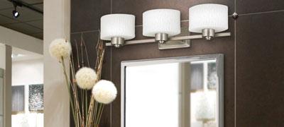 Bathroom Vanity Wall Lights