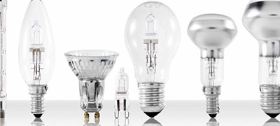 Halogen and Incandescent Globes