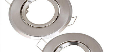 Stainless Steel Downlights