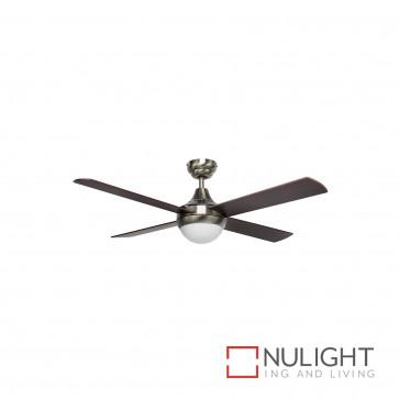 "Tempo-Ii 48"" Ceiling Fan With Light BRI"