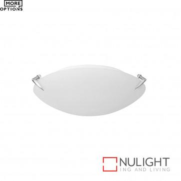 Spur Flush Ceiling Light BRI