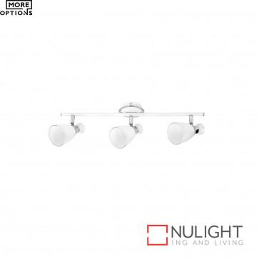 Alba Cfl Spotlight White BRI