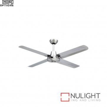 Vortex 4 - Stainless Steel Industrial Strength Ceiling Fan BRI