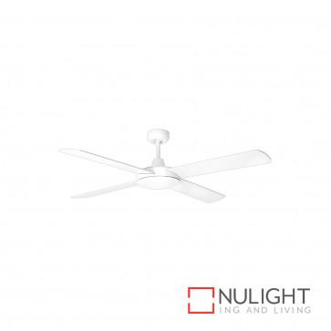 Tempest Dc 52 Inch Ceiling Fan white BRI