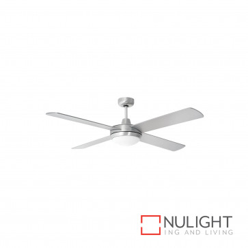 Tempest Dc 52 Inch Ceiling Fan With Light White BRI