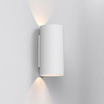 Yuma 240 LED Textured White 1399009 Astro
