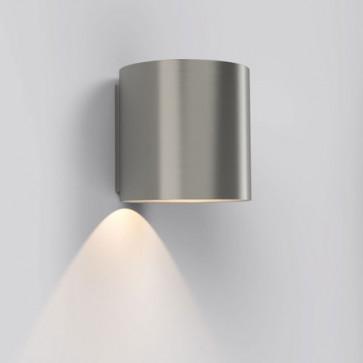 Yuma 120 LED Matt Nickel 1399007 Astro