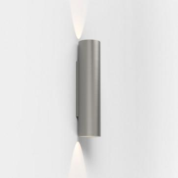 Yuma 300 LED Matt Nickel 1399003 Astro