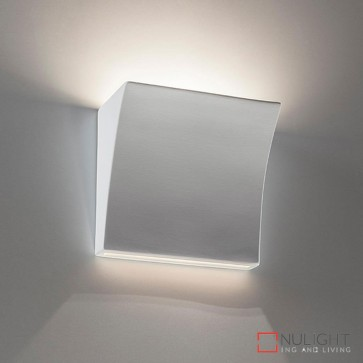Bf 2012 Ceramic Wall Uplight Raw G9 DOM