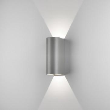 Dunbar 255 LED Textured Grey 1384021 Astro