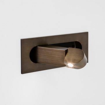 Digit LED Bronze 1323011 Astro