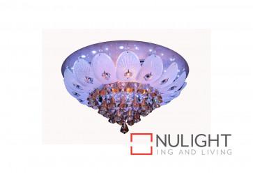 Marie LED Flush chandelier 50cm VAM