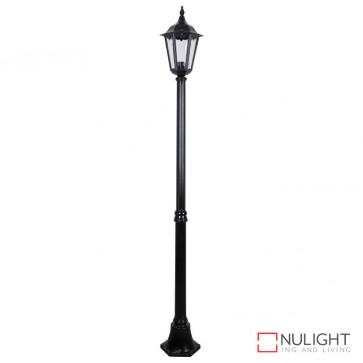 Chester Medium Outdoor Post Lantern Domus Lighting