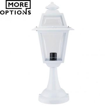 Gt 273 Avignon Pillar Mount Light B22 DOM
