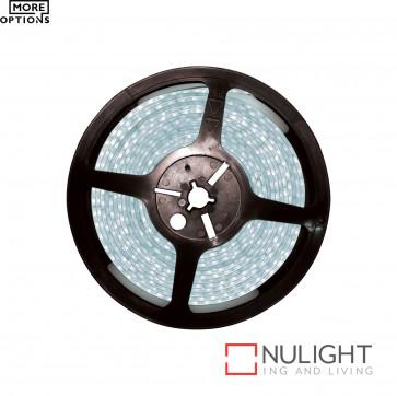 Led 5M Strip Light Inc Driver With Flex And Plug Ip44 BRI