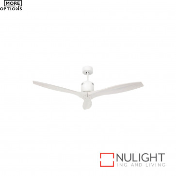 Galaxy 54 Inch Propeller Style Timber Fan With Remote-BRI