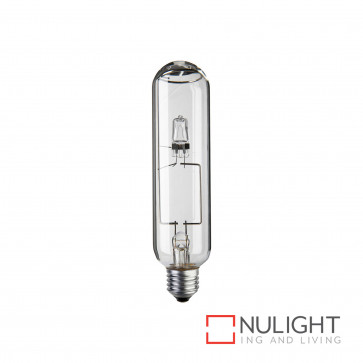 Globe - Eco-Halogen Cigar T46 42W E27 2800K Dimmable BRI