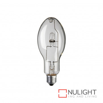 Globe - Eco-Halogen Pear Ed76 42W E27 2800K Dimmable BRI