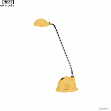 Lolli Led 3W 200Lm Desk Lamp BRI