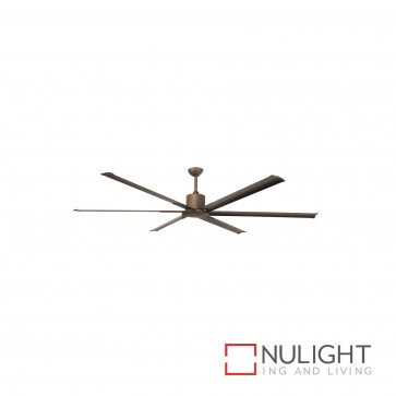 Maelstrom 84 Inch Dc Ceiling Fan BRI