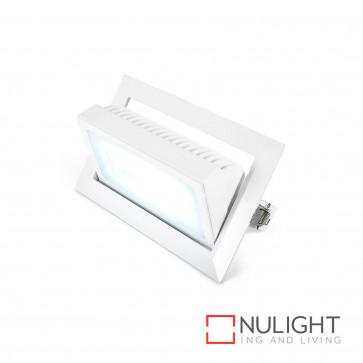 Shoplighter Led Gimbal Light 40W 3000Lm 5000K-White BRI
