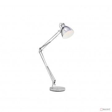 Porter 2100Mm Anglepoise Floor Lamp - Chrome BRI