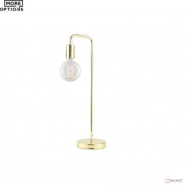 Douglas 550Mm Pipe Table Lamp BRI
