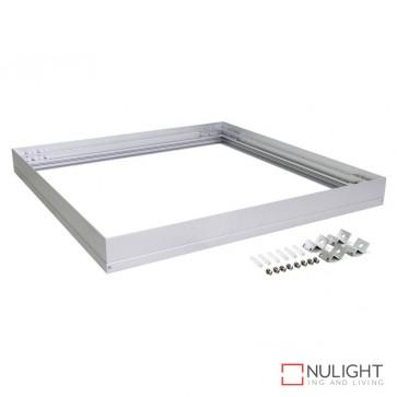 Sm Kit 303 Square Surface Mounted Panel Frame Anodised Aluminium Frame DOM