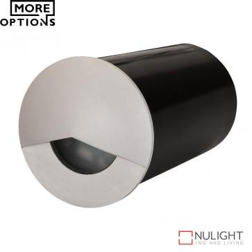 Mini Eye 3W Led Steplight Aluminium Cover Led DOM