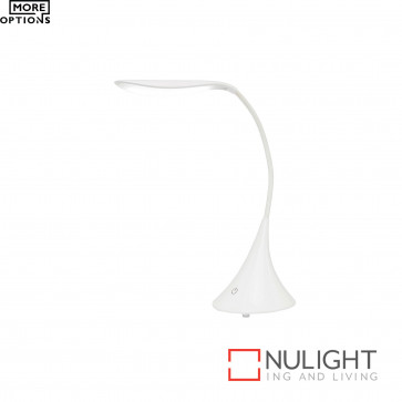 Wave Smart Desk Lamp With Speaker BRI