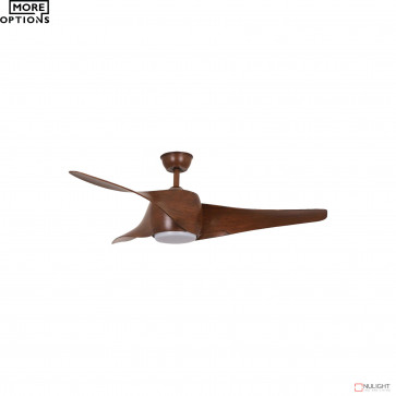 Wing 50 Inch Ceiling Fan With Light