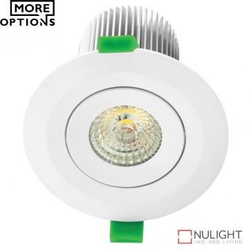 Dlk  Round 13W Dimmable Led Downlight Led DOM