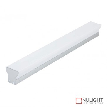 Bobby T Surface Suspended Led Profile Natural Anodised Finish DOM