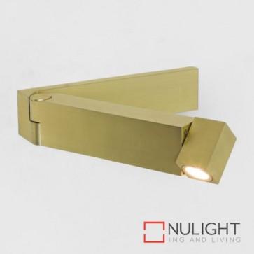 Tosca LED Matt Gold 7548 AST