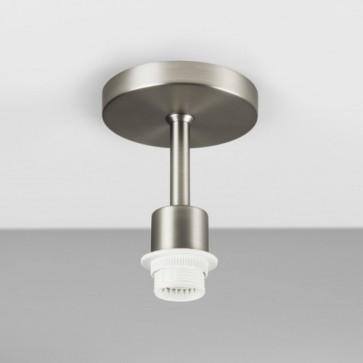 Semi Flush Unit Matt Nickel 1362002 Astro