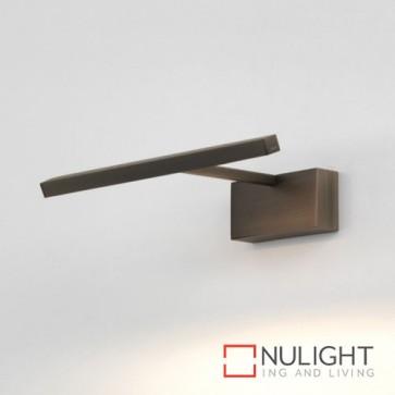 Mondrian 300 LED Bronze Picture Light 7888 AST