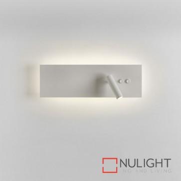 Edge Reader LED Matt White 7855 AST