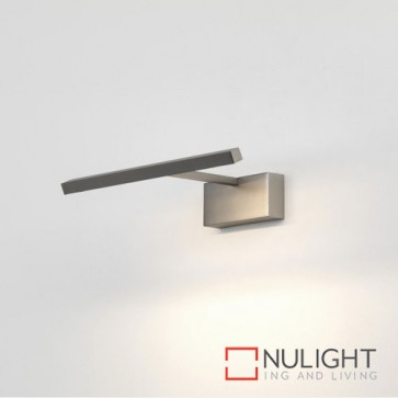 Mondrian 300 LED Matt Nickel Picture Light 7900 AST