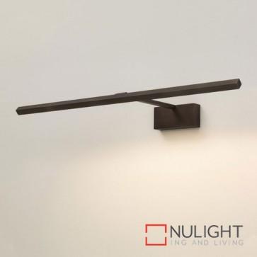 Mondrian 600 LED Bronze Picture Light 7897 AST