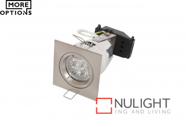 Safe Fixed Square Downlight VAM