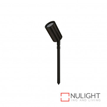 Mini Vision Adj Spike Black 20W Mr11 12V BRI