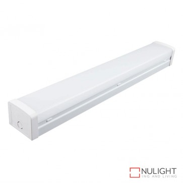 Bolt 60 Diffused 1021W Led Batten 5000K DOM