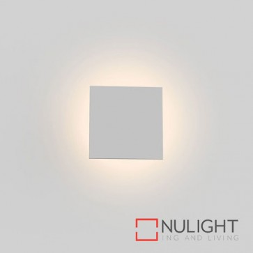 Eclipse Square 300 LED 2700K Plaster 7610 AST