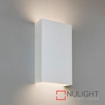 Rio 190 LED Phase Dimmable Plaster 8054 AST