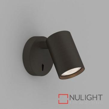 Ascoli Single Switched Bronze 7939 AST