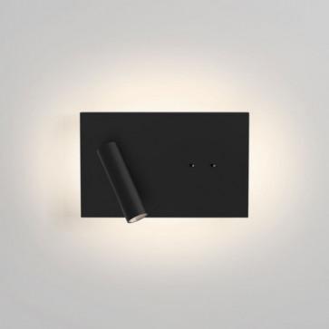 Edge Reader Mini LED Matt Black 1352019 Astro