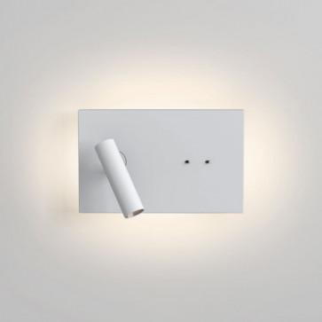 Edge Reader Mini LED Matt White 1352018 Astro