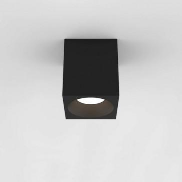 Kos Square 140 LED Textured Black 1326020 Astro