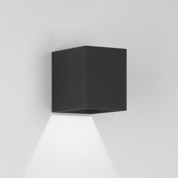 Kinzo 110 LED Textured Black 1398001 Astro