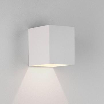 Kinzo 110 LED Textured White 1398002 Astro